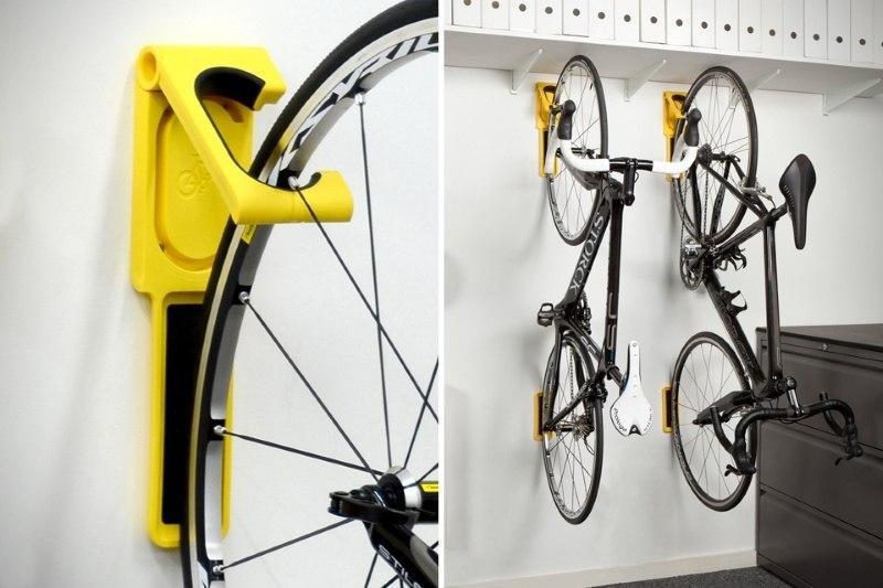 Где и как правильно хранить велосипед