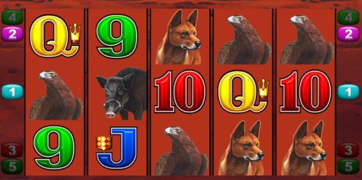 Игровое казино Вулкан 777