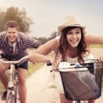 Как отремонтировать поломанный велосипед?