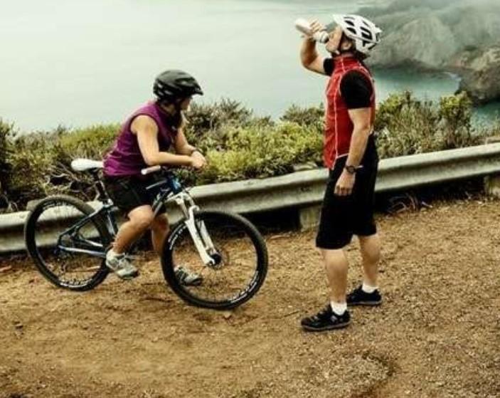 Какие аксессуары для велосипеда нужны в путешествии