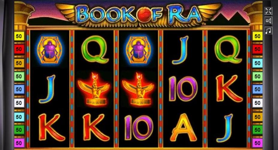 Zoloto Loto casino