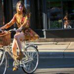 Ситибайк — практичный и красивый велосипед для города