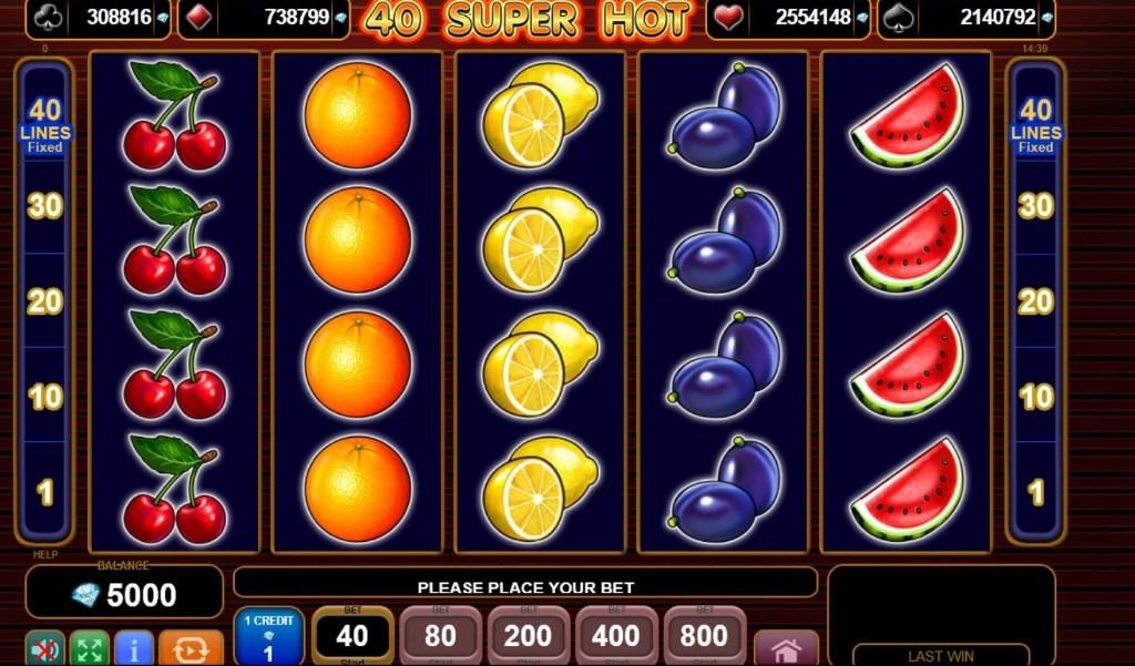 Популярные игры казино Volta