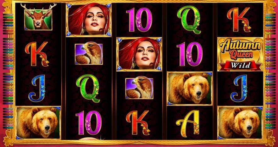 Кинг казино