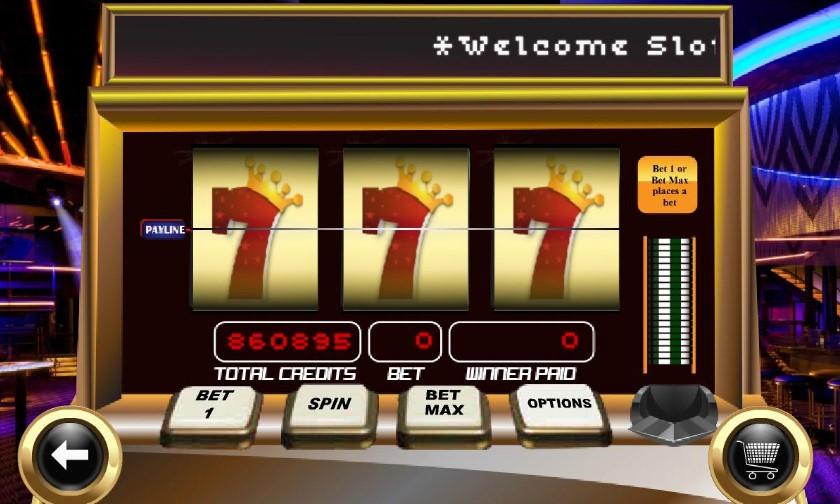 Онлайн казино Поинт
