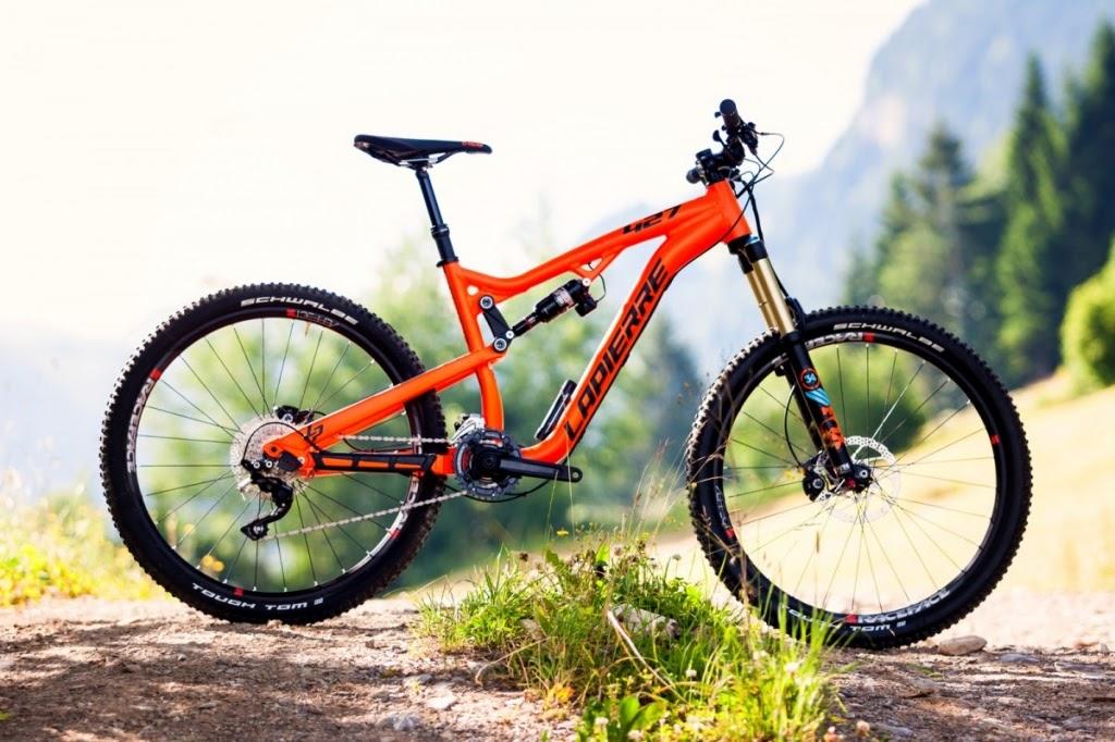 Спортивный велосипед для самых комфортных велопрогулок