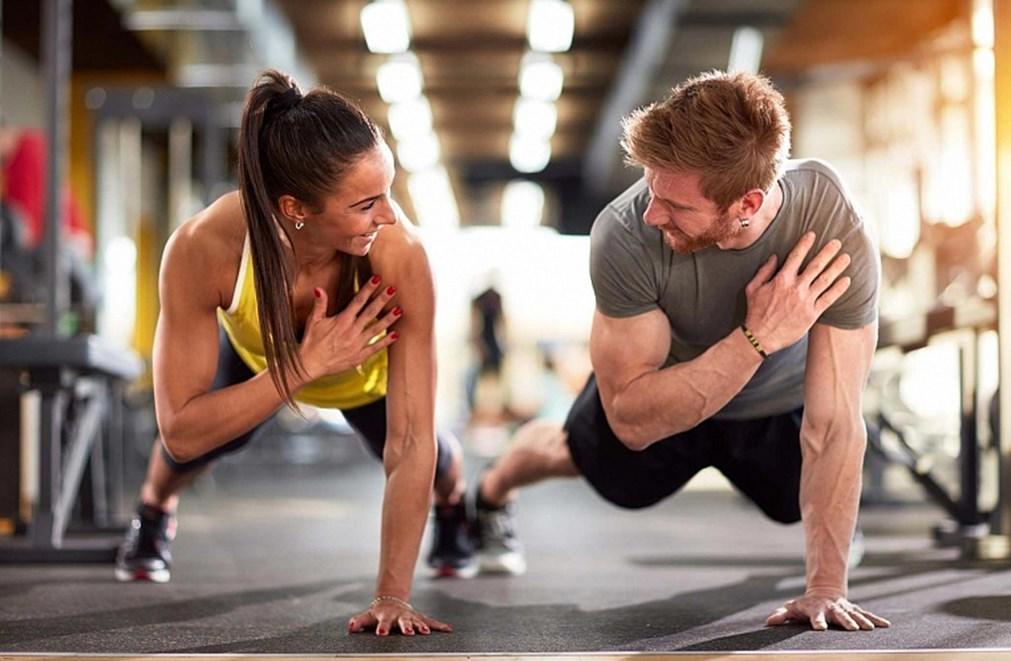 ТОП причин почему нужно стать фитнес-тренером